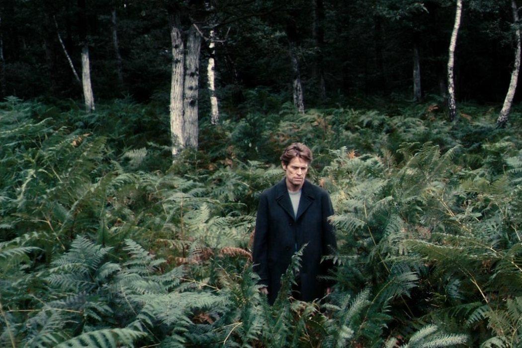 El bosque infernal