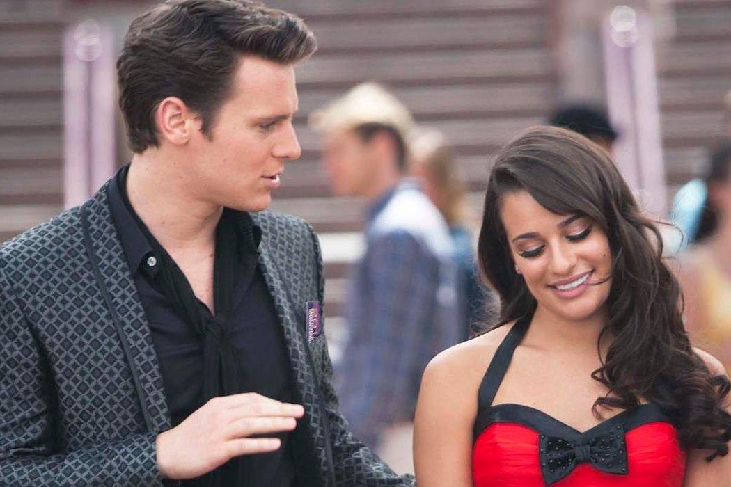 Amistades de 'Glee'