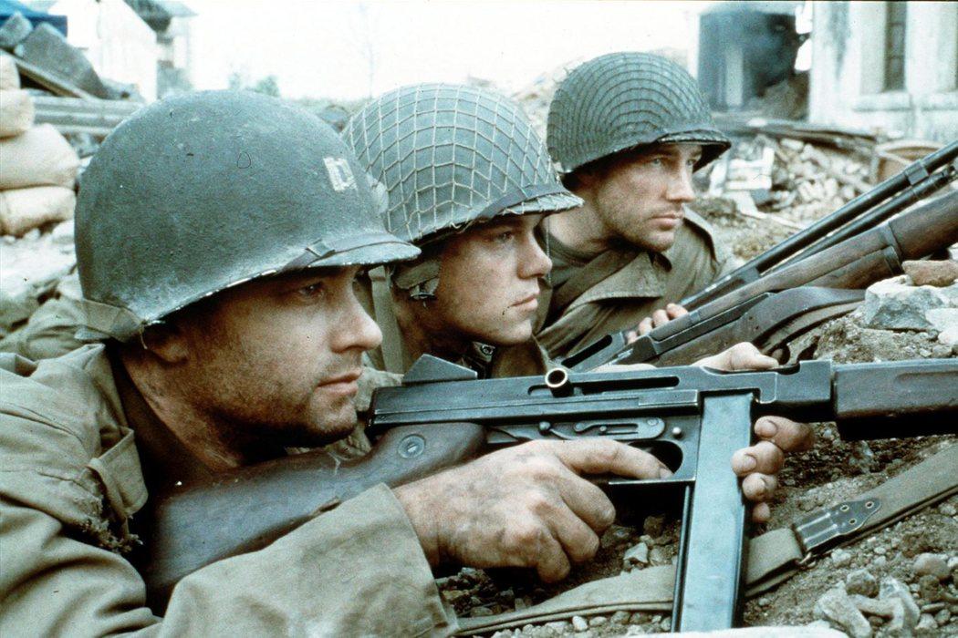'Salvar al soldado Ryan' (Steven Spielberg, 1998)