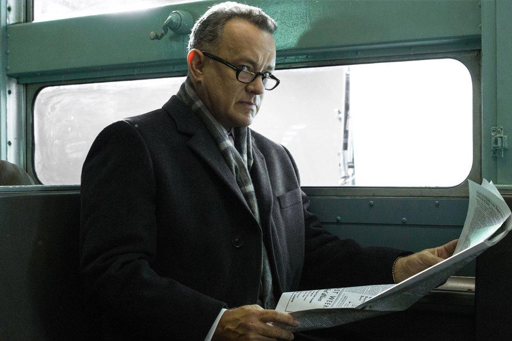 'El puente de los espías' (Steven Spielberg, 2015)