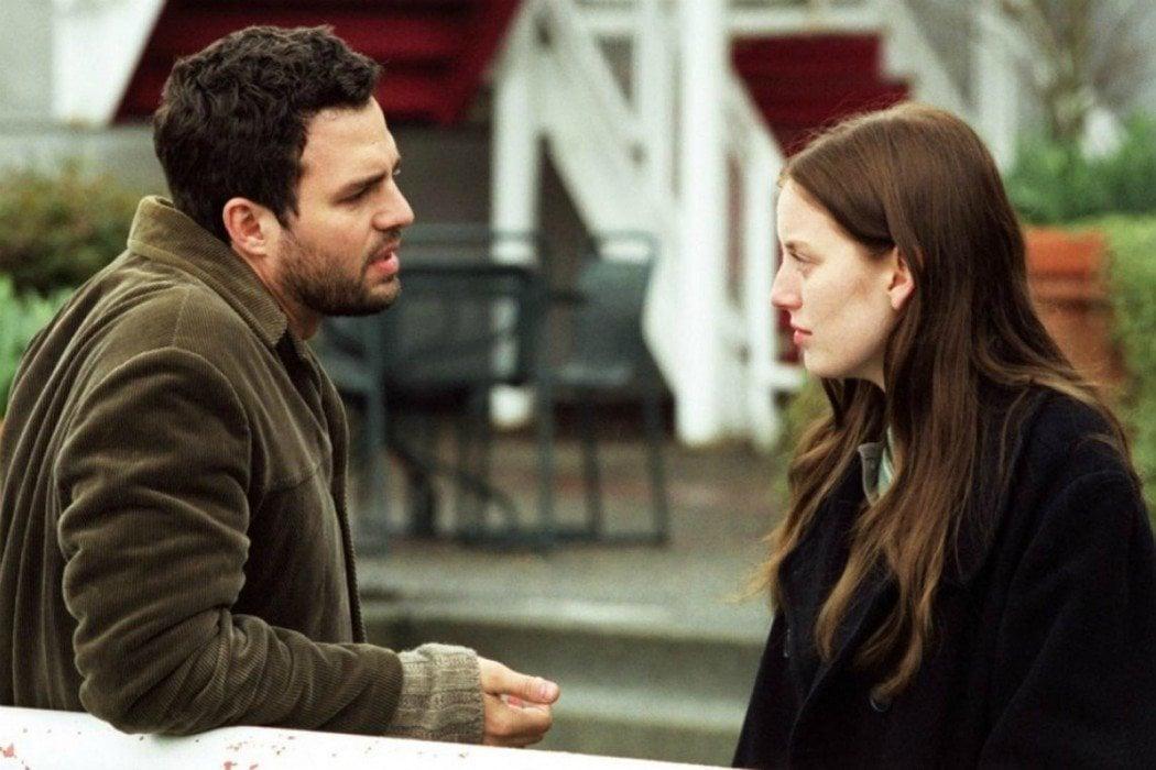 'Mi vida sin mí' (2003)