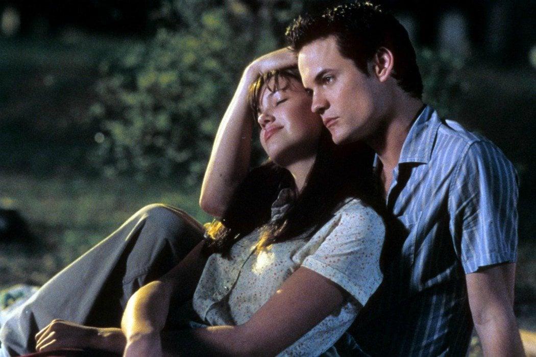 'Un paseo para recordar' (2002)
