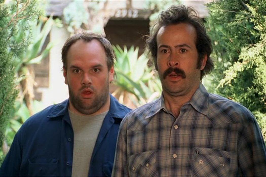 Earl y Randy 'Me llamo Earl'