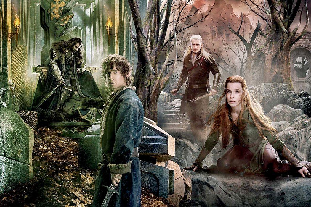 'El Hobbit'