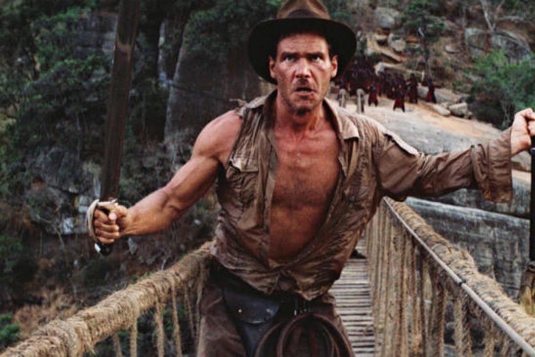 'Indiana Jones y el Templo Maldito'