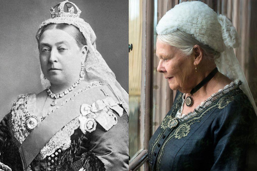 Victoria I del Reino Unido