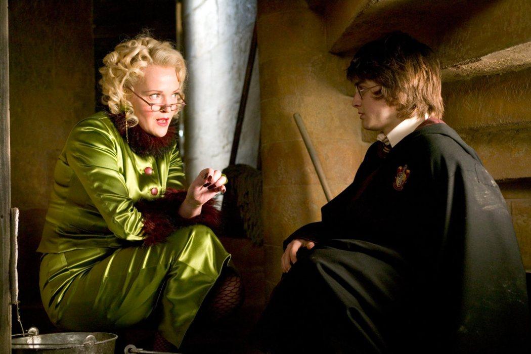Rita Skeeter ('Harry Potter')