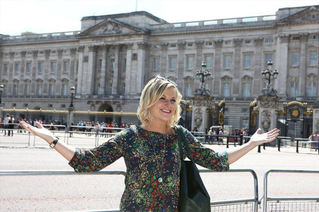 'Parks and Recreation' - Londres