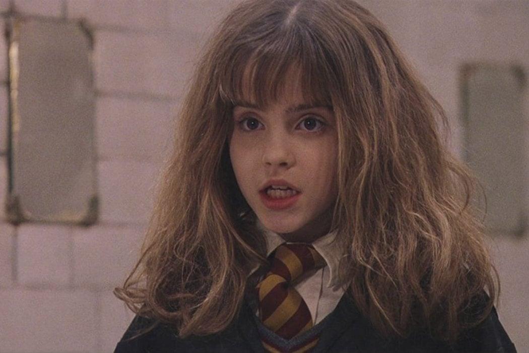 'Harry Potter' (Hermione Granger)