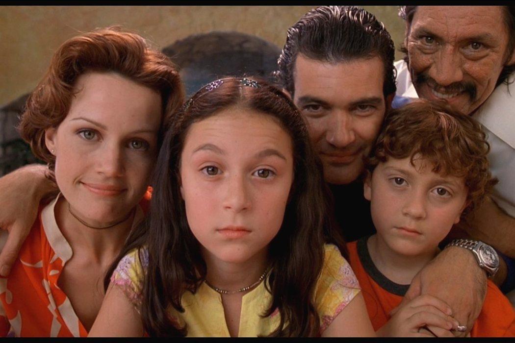 'Spy Kids' (Carmen Cortez)