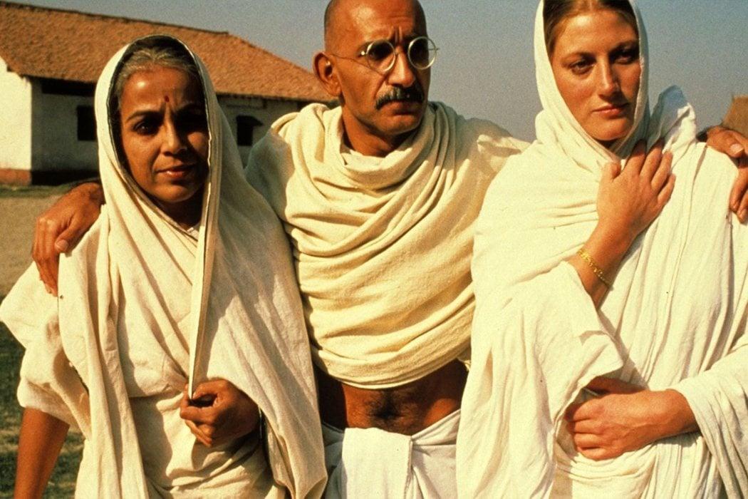 'Gandhi' - India