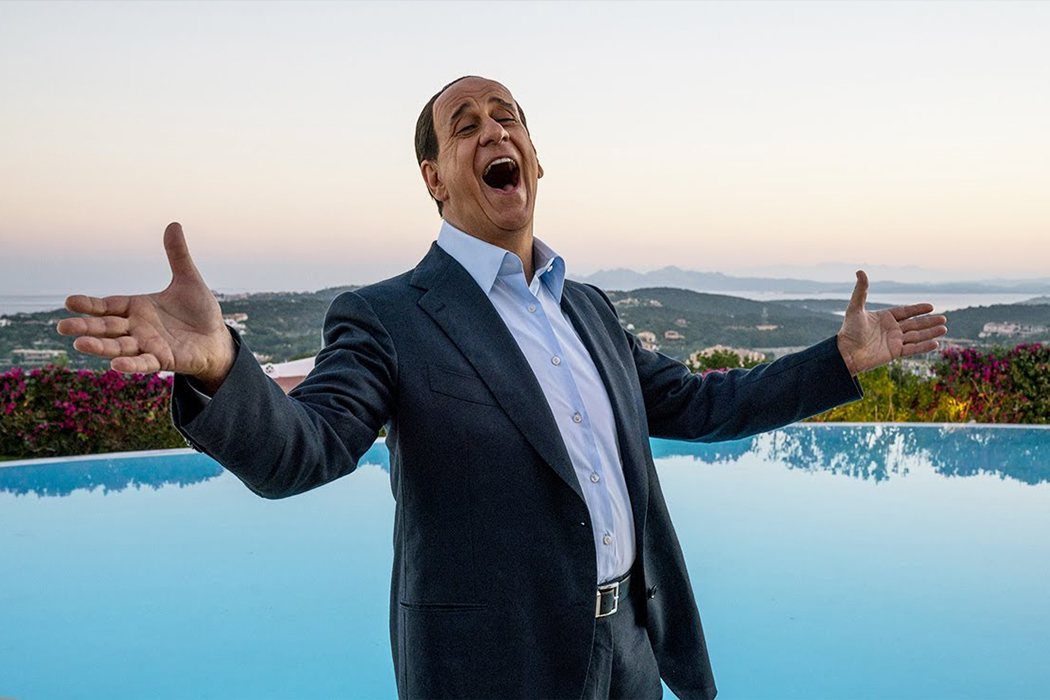 'Silvio (y los otros)' - Italia