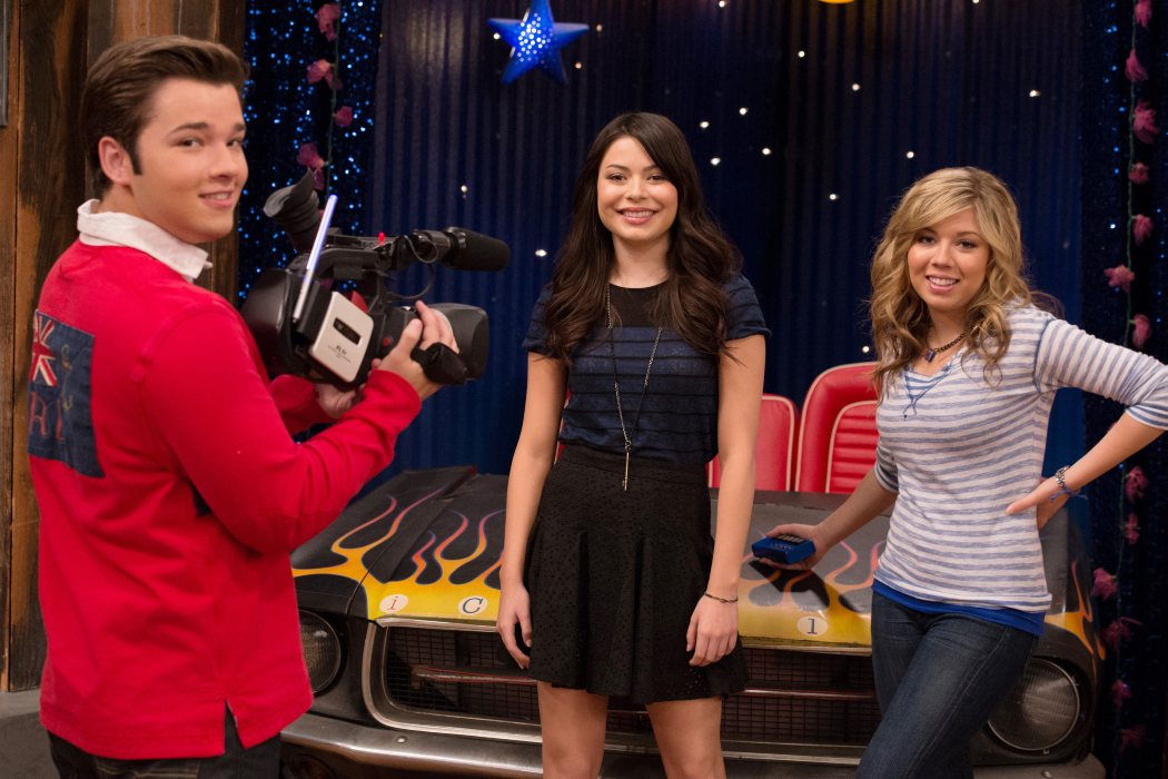'iCarly'