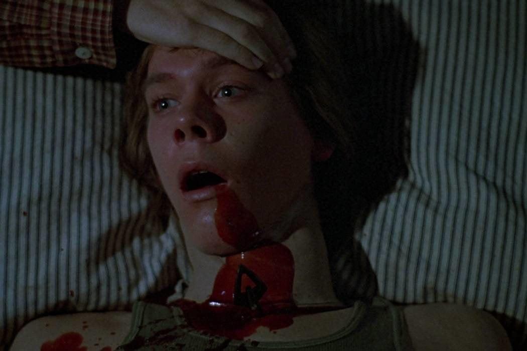La muerte de Kevin Bacon