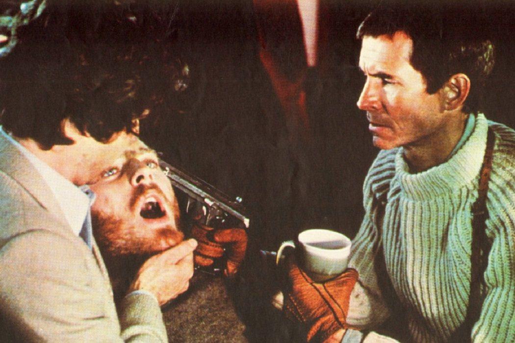 Kramer en 'Rescate en el Mar del Norte'