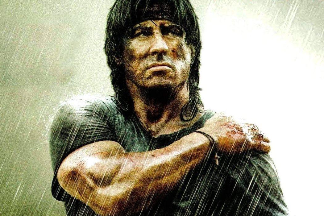 'John Rambo'