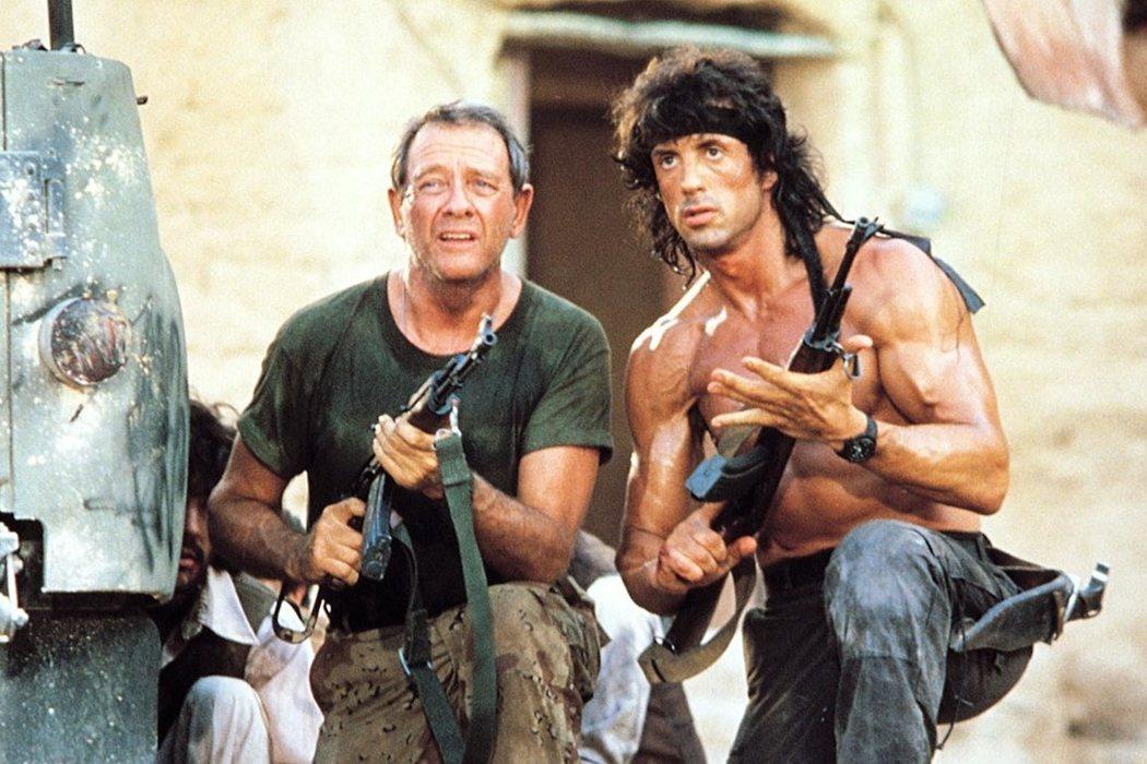 'Rambo III'