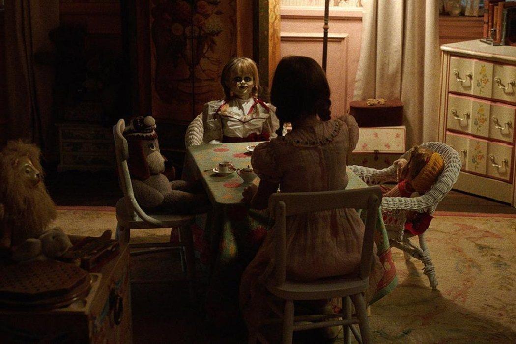 'Annabelle: Creation'