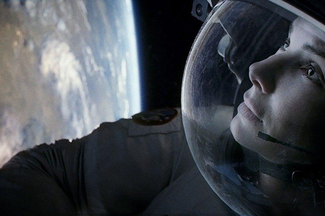 'Gravity' (Alfonso Cuarón, 2013)