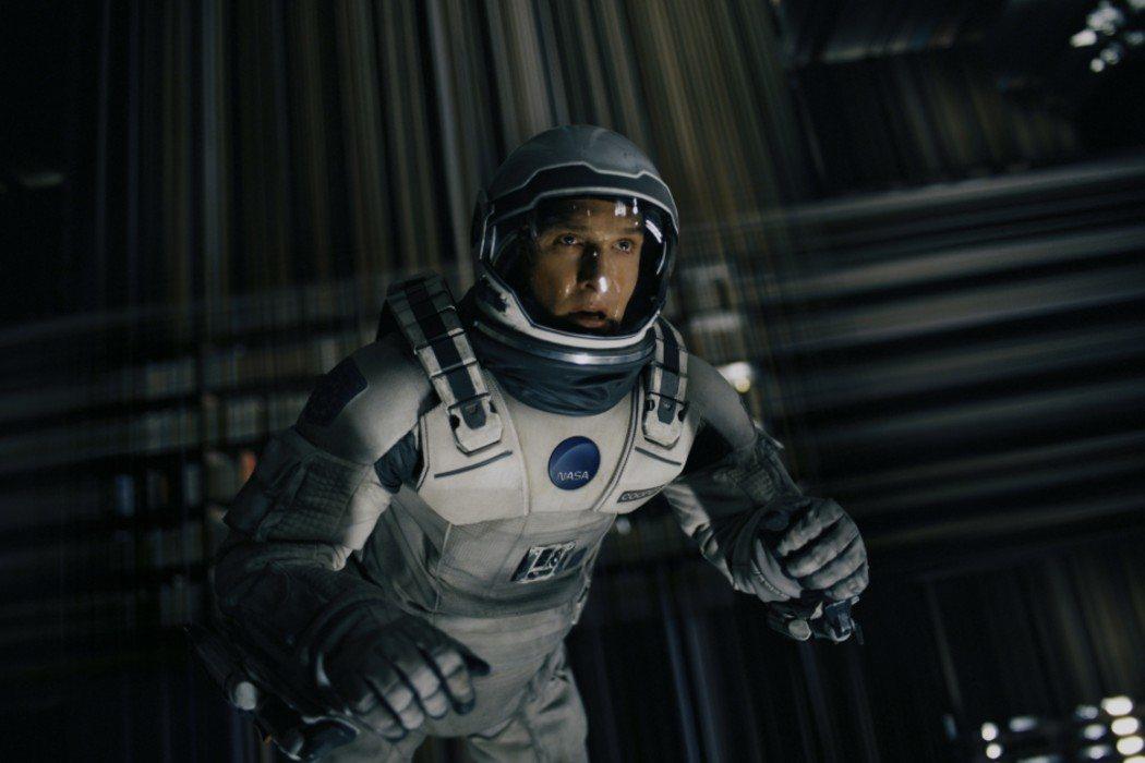'Interstellar' (Christopher Nolan, 2014)