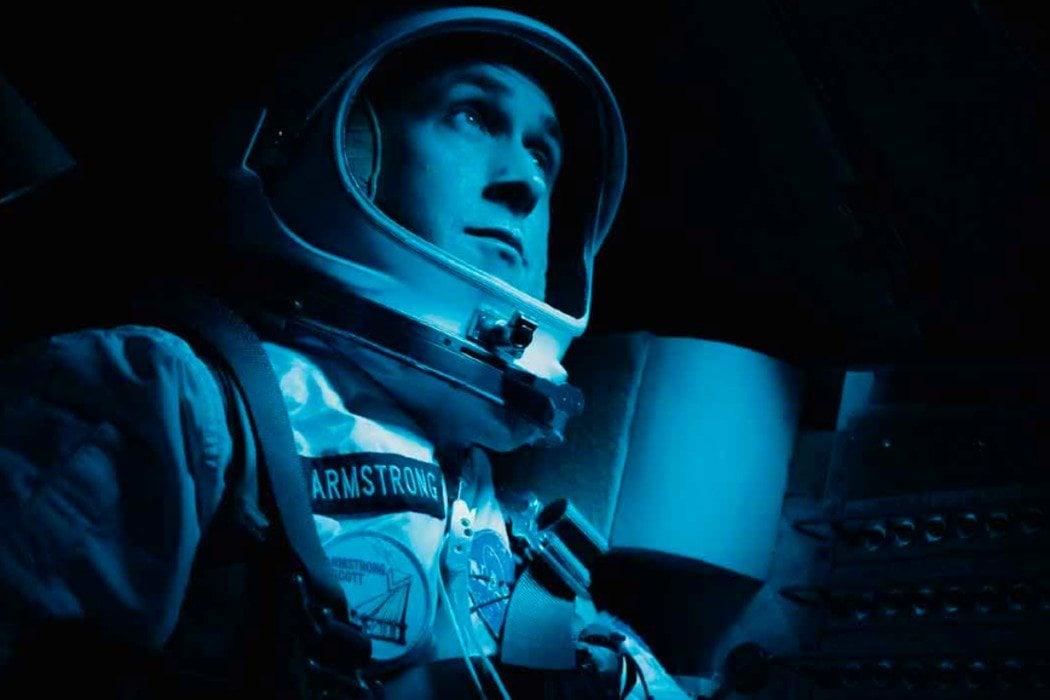 'First Man: El primer hombre' (Damien Chazelle, 2018)