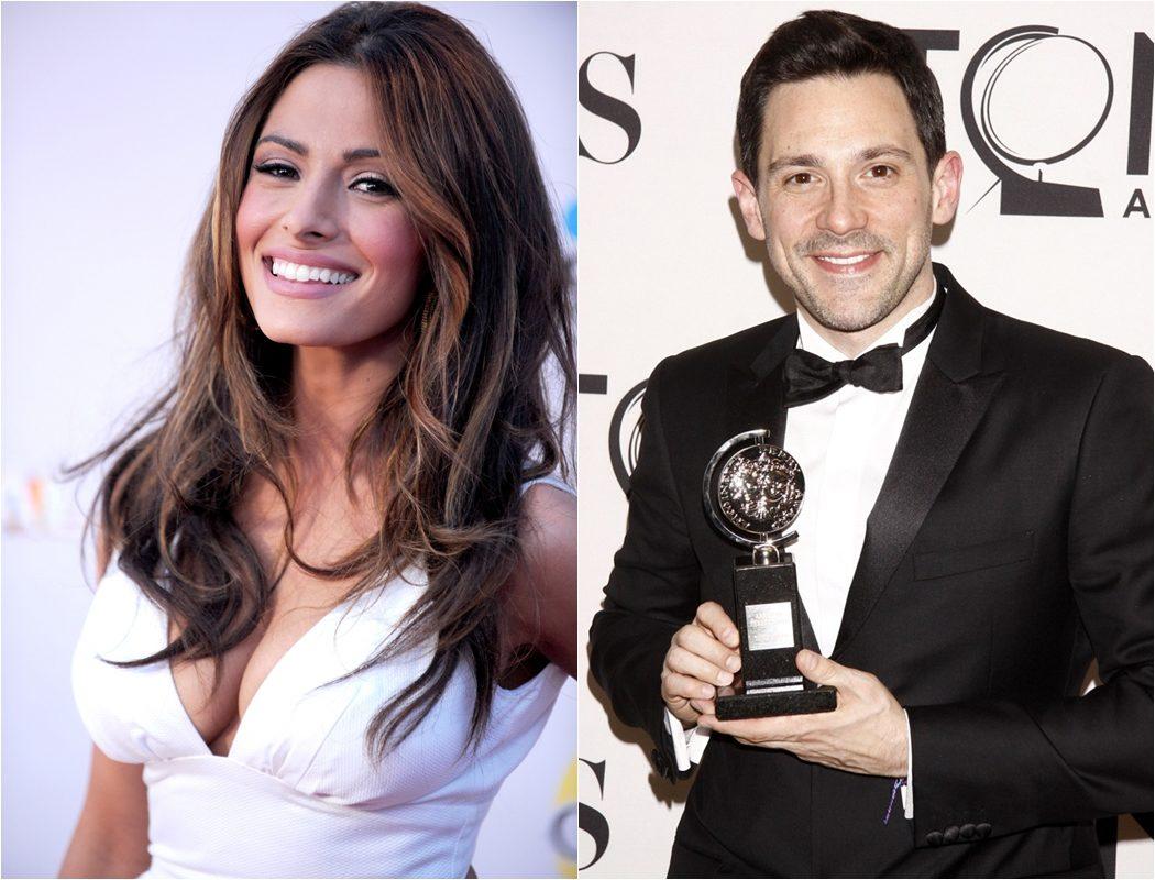 Sarah Shahi y Steven Kazee protagonizarán 'Drew', drama de la CBS