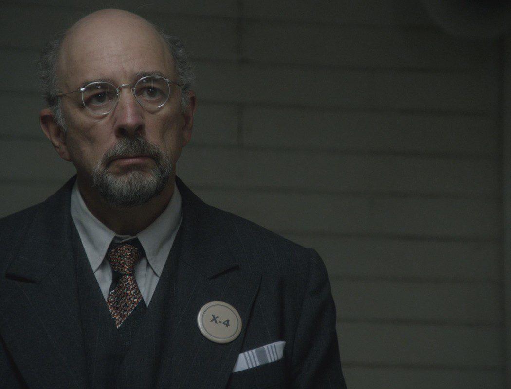 Richard Schiff ('The West Wing') aparecerá en 'Mom'