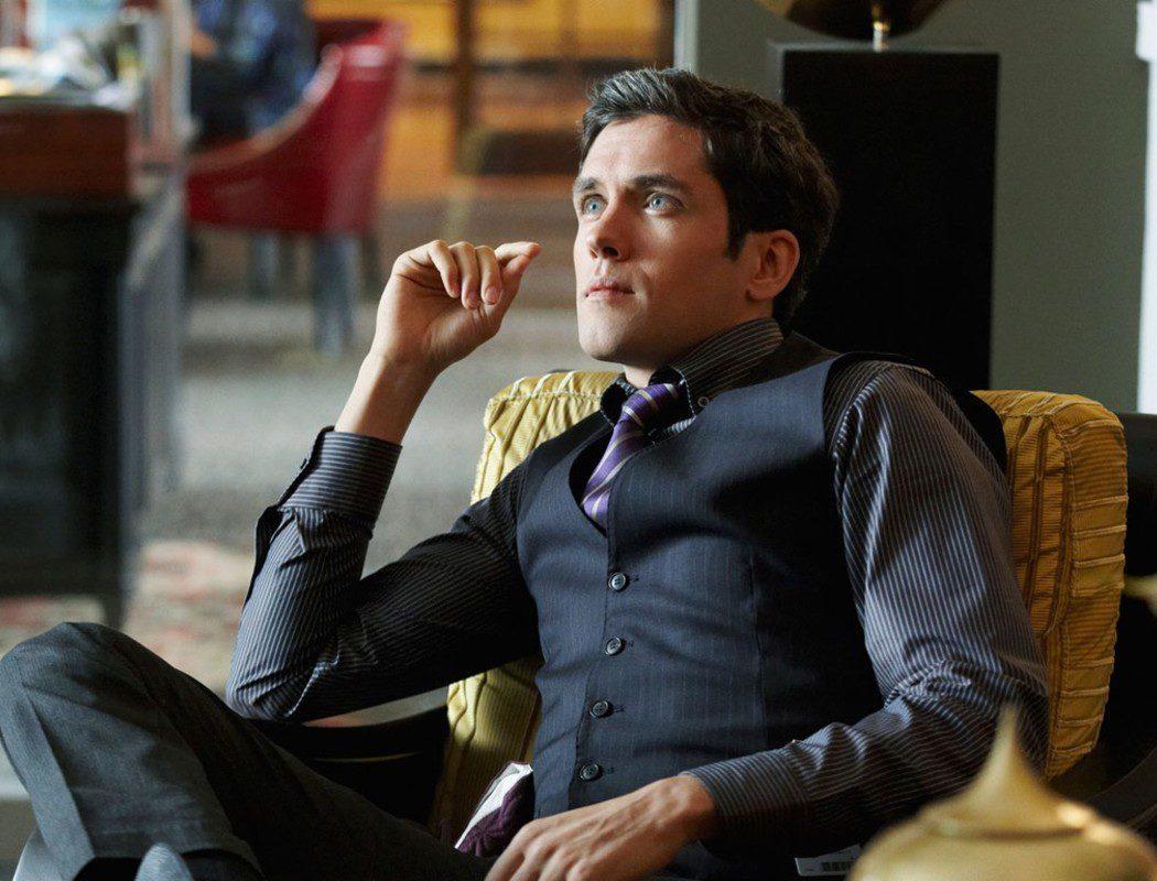 Neal Bledsoe ('Los misterios de Laura') protagonizará un piloto sci fi de The CW