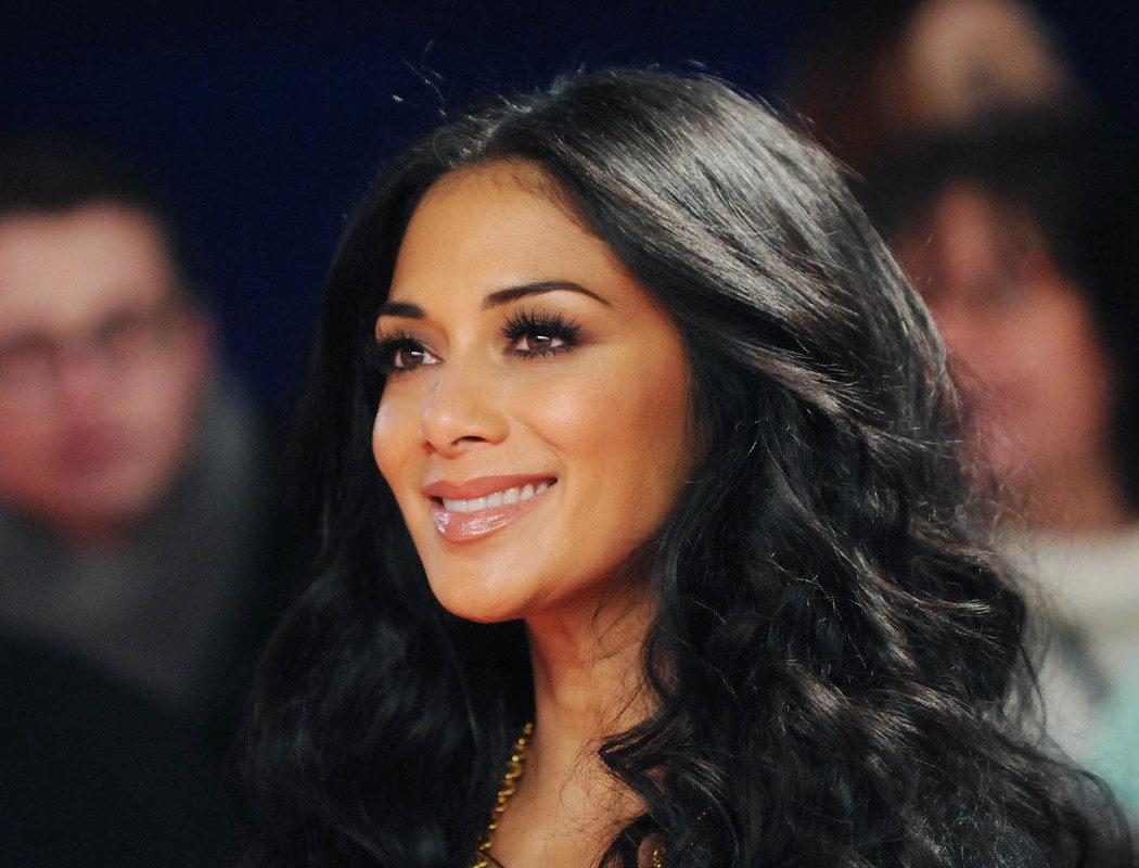 Nicole Scherzinger ('X Factor') ficha por la 'Dirty Dancing' televisiva