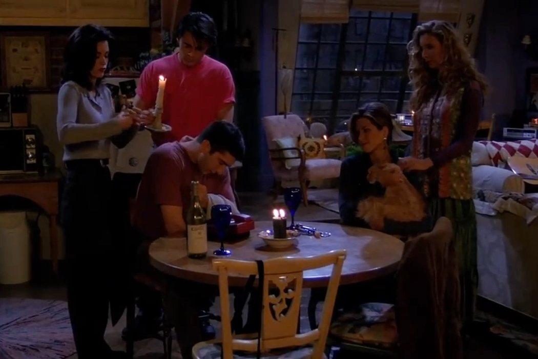 1x07: 'El del apagón'