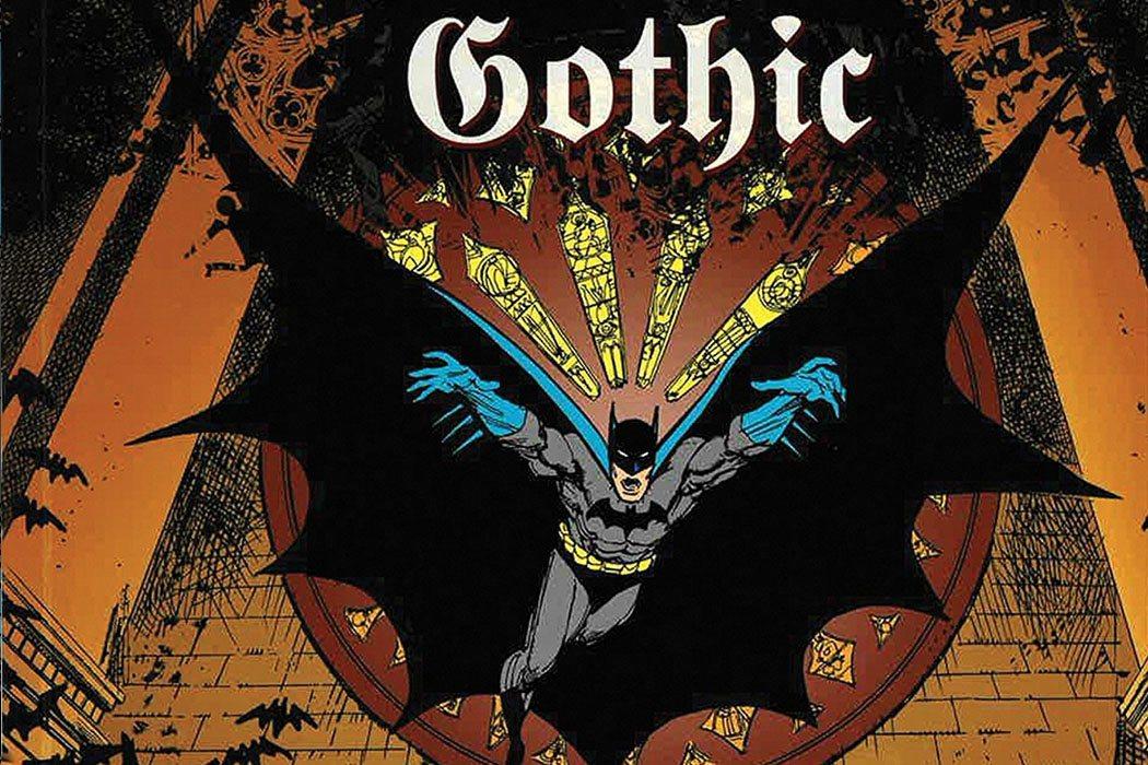 Gótico (Gothic)