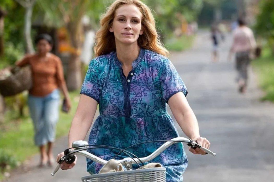 La condición de Julia Roberts para rodar en Bali