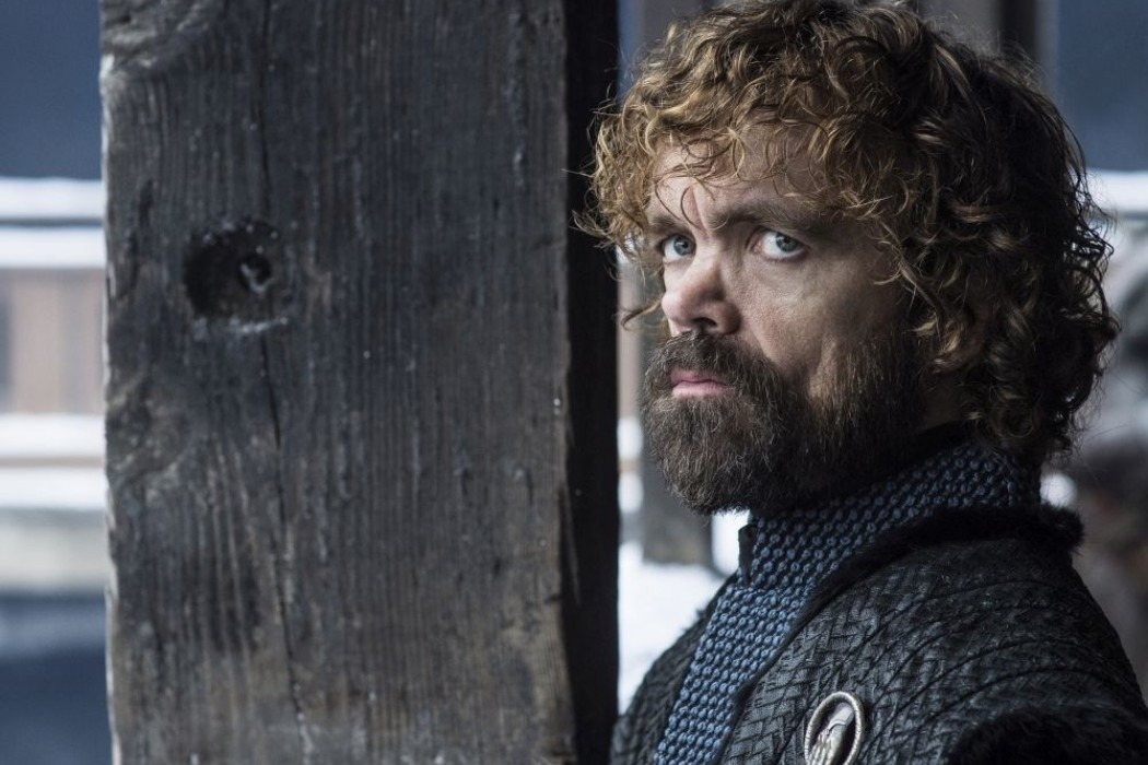 Tyrion Lannister de 'Juego de Tronos'