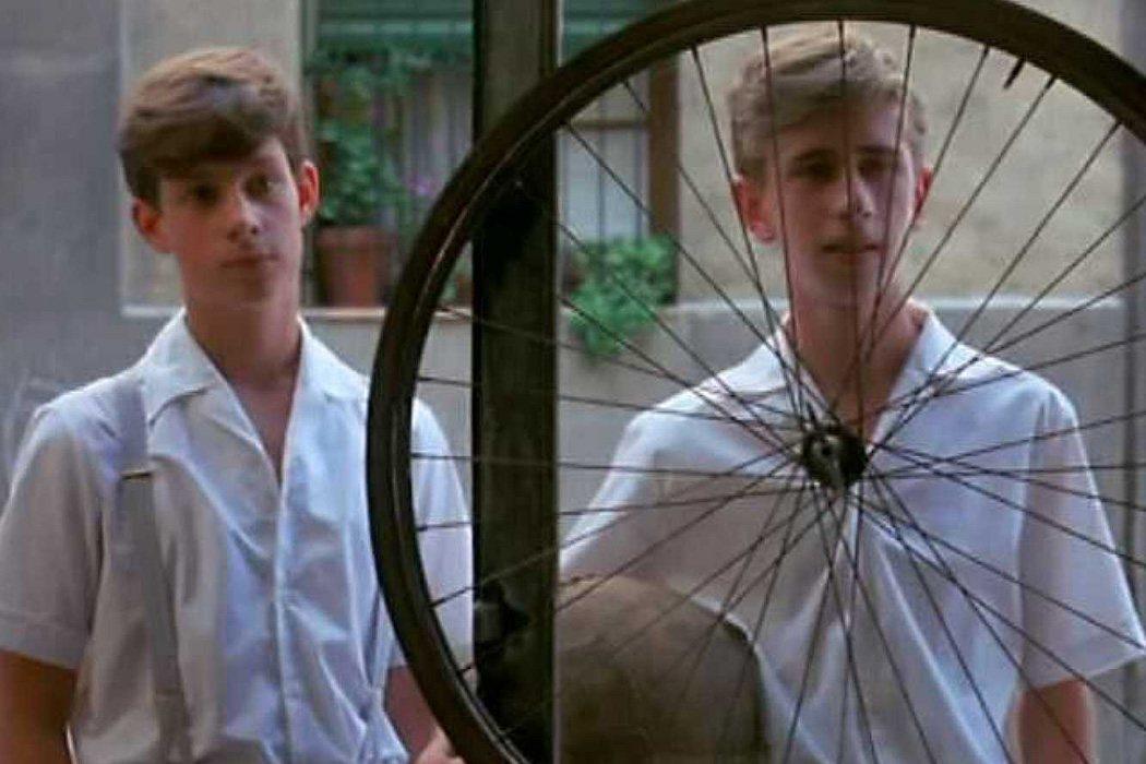 'Las bicicletas son para el verano'