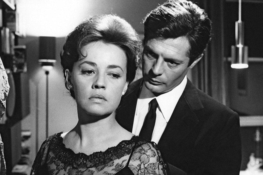 Giovanni Pontano en 'La noche' (1961)