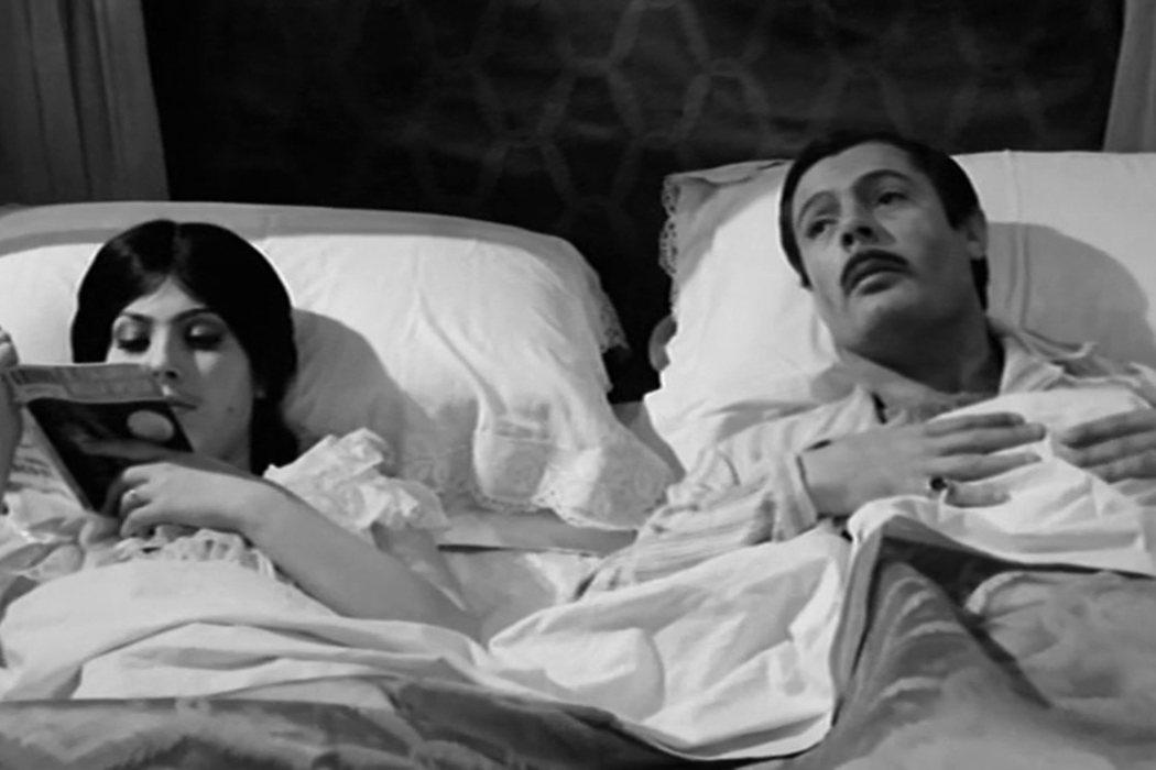 Ferdinando Cefalù en 'Divorcio a la italiana' (1961)