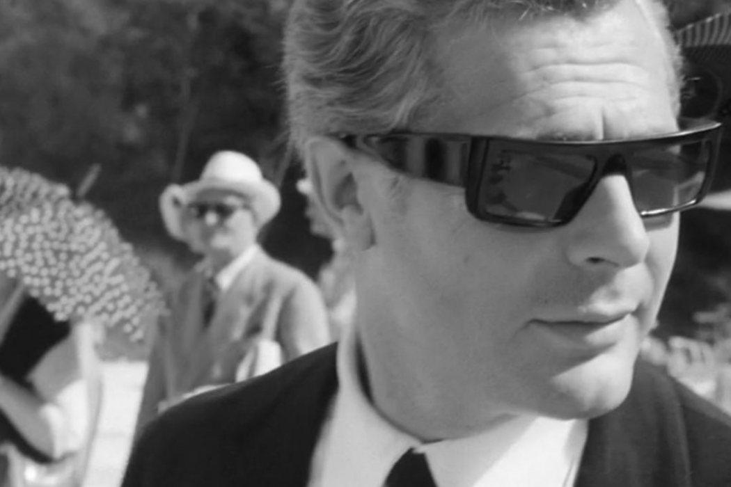 Guido Anselmi en '8½' (1963)