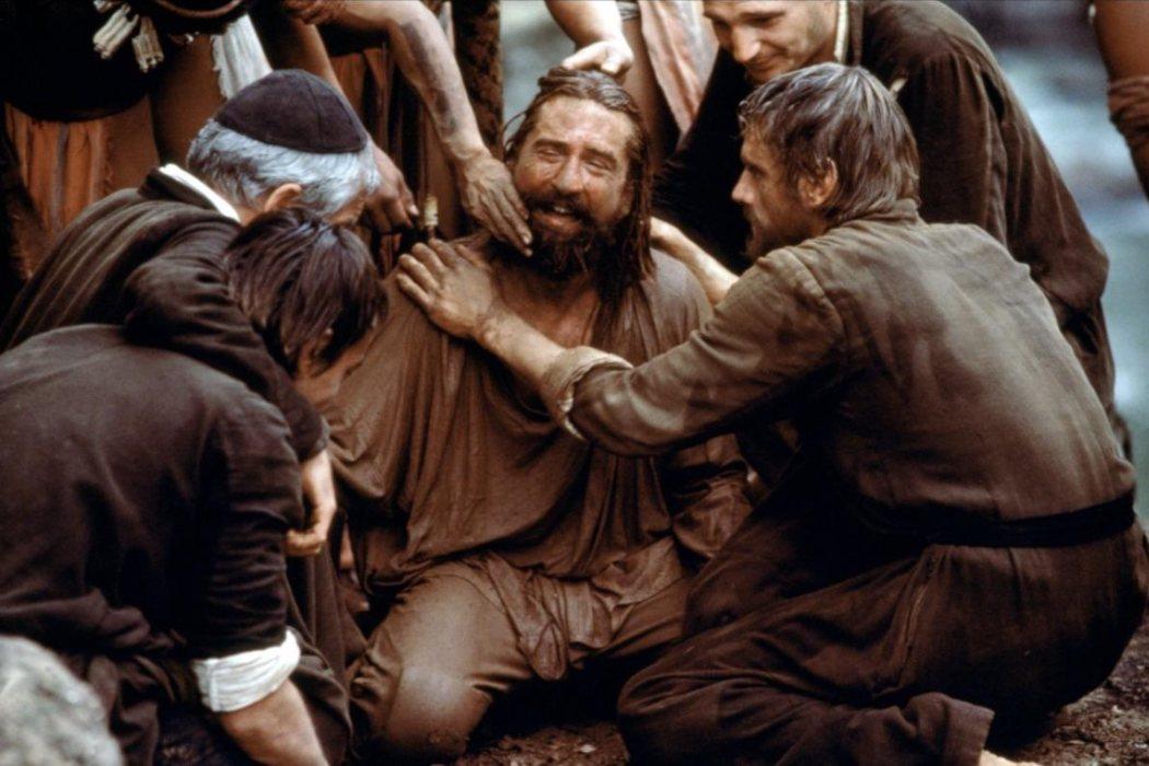 Considerada una de las mejores películas de temática religiosa