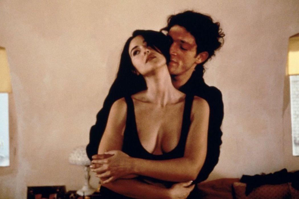 Lisa en 'El apartamento' (1996)