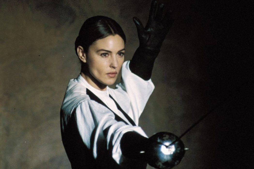 Valeria en 'A los que aman' (1998)