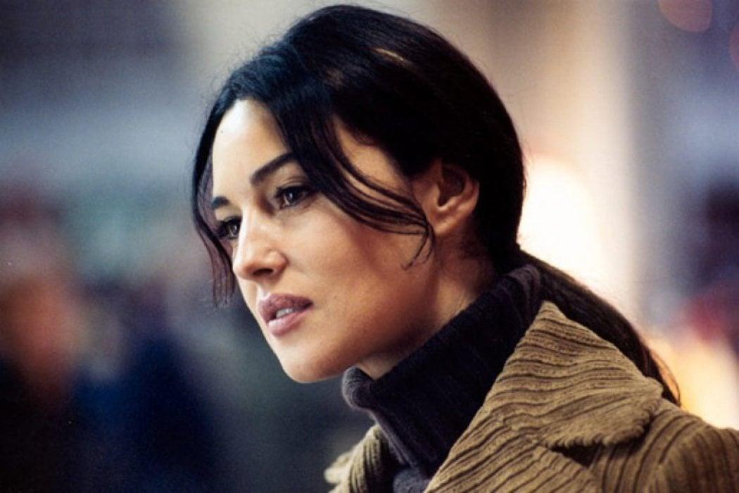 Alessia en 'Acuérdate de mí' (2003)