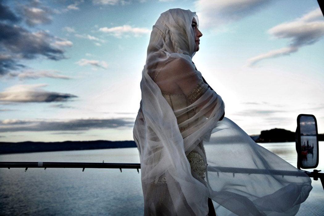 Milly Catena en 'El país de las maravillas' (2013)