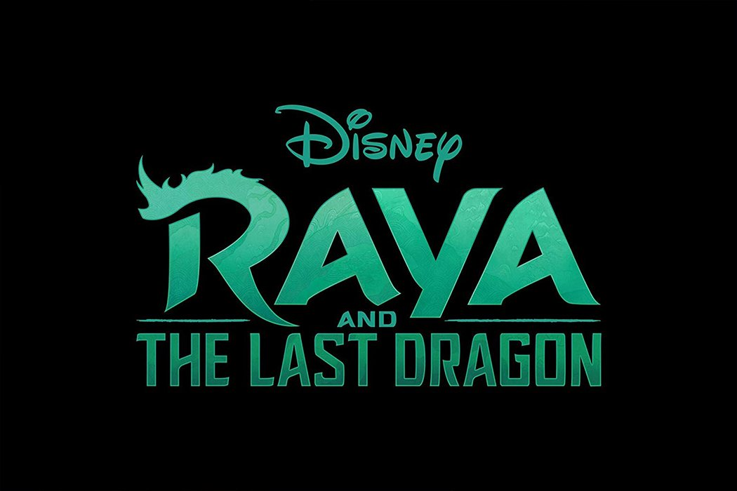'Raya and the Last Dragon'