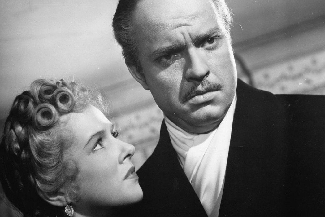 Charles Foster Kane 'Ciudadano Kane'