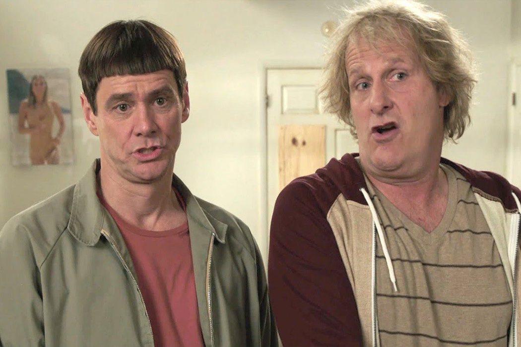 'Dos tontos todavía más tontos'