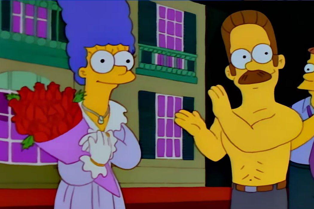 La obra de Marge