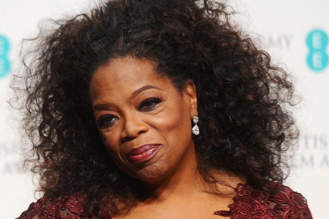 La vecina Oprah