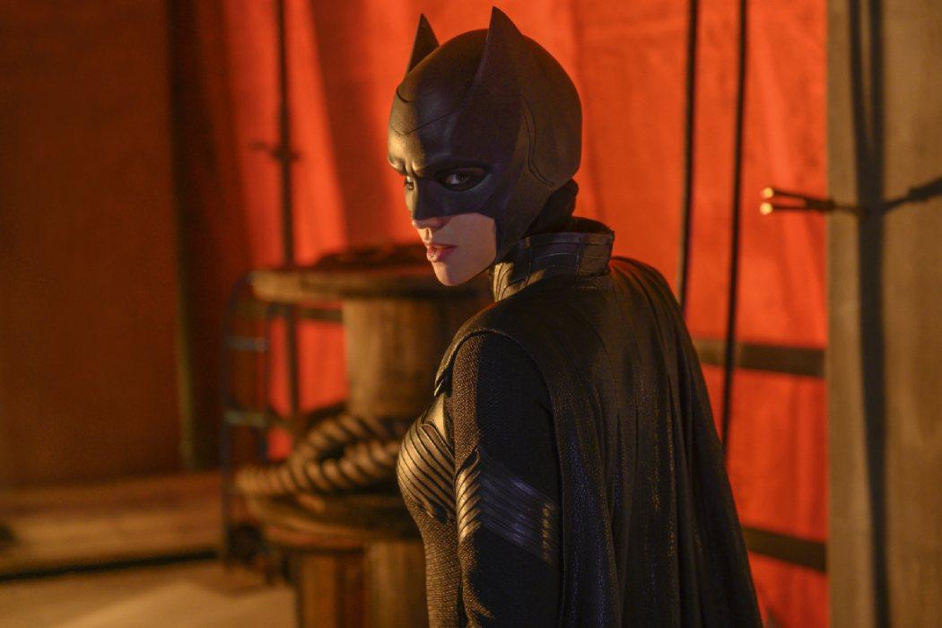 'Batwoman' llega por la puerta grande