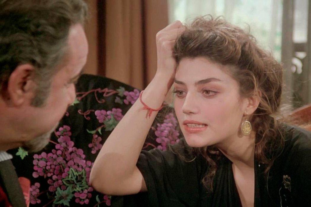 Conchita en 'Ese oscuro objeto del deseo' (1977)