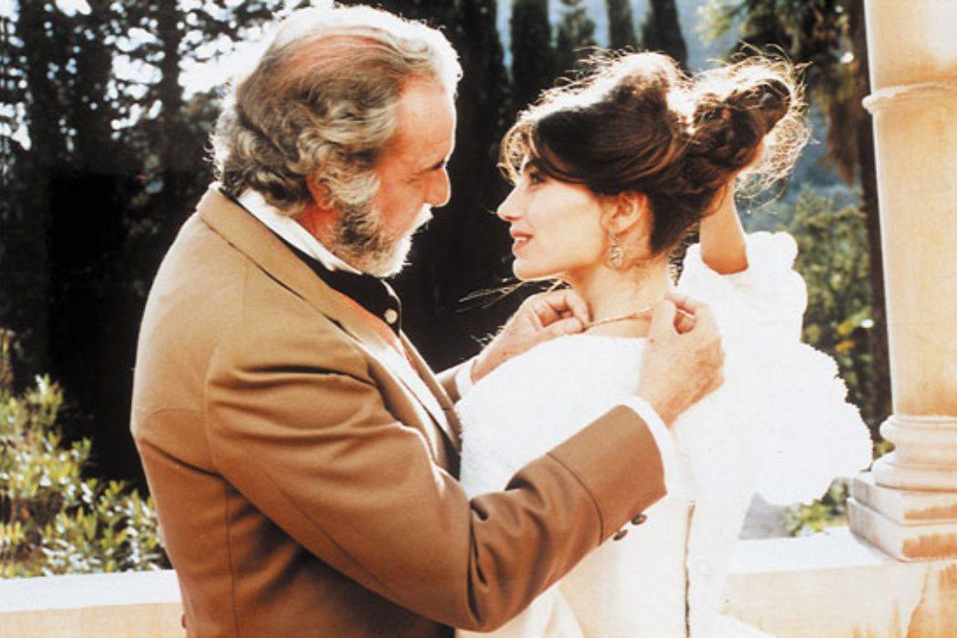 Xima en 'Bearn o La sala de las muñecas' (1983)